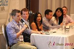 Mobile Dating Focus Group at iDate2012 L.A.