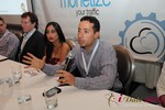 Mobile Dating Focus Group at the 2012 Internet and Mobile Dating Industry Conference in L.A.
