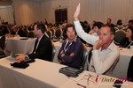 Audience Questions at the iDate Mobile Dating Business Executive Convention and Trade Show