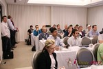 Standing Room Only for a Session at iDate2012 L.A.