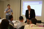 Text2Pay Mobile Payments Session at iDate2012 L.A.