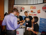 Flirt (Event Sponsors) at the 2013 Koln European Mobile and Internet Dating Summit and Convention