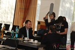 ITV Interviews Mark Brooks at the 2013 Koln European Mobile and Internet Dating Summit and Convention