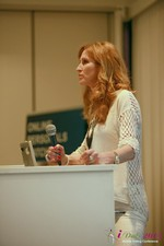 Cheryl Besner - CEO Therapy Session at the 2013 Online and Mobile Dating Industry Conference in L.A.