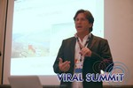 David Murdico - CEO of SuperCool Creative at the 34th Mobile Dating Industry Conference in L.A.