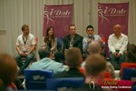 Mobile Dating Marketing Panel at the June 5-7, 2013 L.A. Internet and Mobile Dating Industry Conference