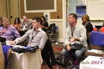 Some of the Audience at the 1st Annual Matchmakers Debate at iDate2013 Las Vegas