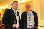 Business Networking at the 33rd International Dating Industry Convention