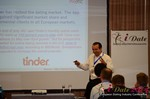 Alistair Shrimpton, Director Of Business Development At Meetic  at the 39th iDate2014 Koln convention
