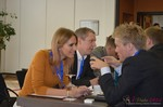 Speed Networking among Dating Industry Executives  at the September 8-9, 2014 Germany European Union Internet and Mobile Dating Industry Conference