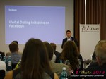 Clive Ryan, Regional Business Development Manager for Facebook  at the 39th iDate2014 Germany convention