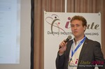 Dennis Hooijenga, Channel Manager at Daisycon on Affiliate Marketing for Dating  at iDate2014 Germany