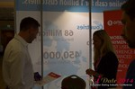 Exhibit Hall, Onebip Sponsor  at the 2014 European Online Dating Industry Conference in Koln