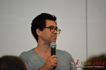 Tai Lopez, Final Panel  at the 2014 European Online Dating Industry Conference in Koln