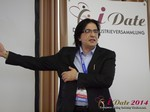 Francesco Nuzzolo, France Manager for Dating Factory  at iDate2014 Germany