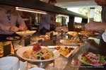 Lunch  at the September 8-9, 2014 Koln European Internet and Mobile Dating Industry Conference