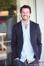 Brian Grushcow, Partner at Solving Mobile at the 38th Mobile Dating Industry Conference in Beverly Hills