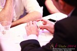 Speed Networking Among Mobile Dating Industry Executives at the 2014 Internet and Mobile Dating Industry Conference in Beverly Hills