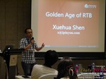 Albert Xeuhua Shen - CTO of iPinYou at the May 28-29, 2015 China China & Asia Online and Mobile Dating Industry Conference