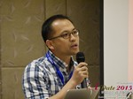 Albert Xeuhua Shen - CTO of iPinYou at the 41st iDate2015 China convention
