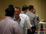 Networking among China and Far East Dating Executives at the 2015 China & Asia Online Dating Industry Conference in China