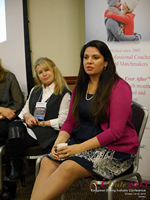 Matchmakers Panel On Managing Expectations Of Your Clients  at the 2015 Euro Online Dating Industry Conference in London