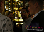 Networking Party At The Library In London For UK Dating And Match Making CEOs And Owners  at the 12th annual U.K. & E.U. iDate conference matchmakers and online dating professionals in London