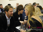 Speed Networking Among CEOs General Managers And Owners Of Dating Sites Apps And Matchmaking Businesses  at the 12th annual Euro iDate conference matchmakers and online dating professionals in London