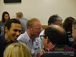 Speed Networking Among CEOs General Managers And Owners Of Dating Sites Apps And Matchmaking Businesses  at the 2015 U.K. & E.U. Internet Dating Industry Conference in London