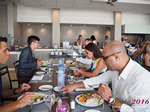 Lunch Among PID Executives at the 45th iDate2016 Cyprus