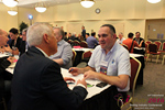 Speed Networking among Dating Executives at the 43rd International Dating Industry Convention