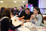 Speed Networking among Dating Professionals at the 43rd International Dating Industry Convention