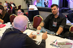 Speed Networking entre Profissionais Dating at iDate Expo 2016 Miami