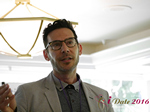 John Volturo (CMO, Spark Networks)  at the 38th Mobile Dating Business Conference in L.A.