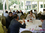 Lunch  at the 38th iDate Mobile Dating Indústria Trade Show