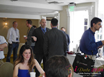 Networking  at the 2016 Online and Mobile Dating Business Conference in L.A.