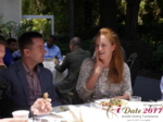 Lunch at the June 1-2, 2017 L.A. Internet and Mobile Dating Negócio Conference