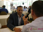 Speed Networking - Online Dating Industry Professionals at the 48th iDate Mobile Dating Negócio Trade Show