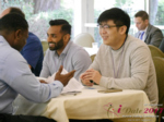 Speed Networking - Online Dating Industry Professionals at iDate2017 L.A.