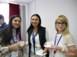Business Networking at the 2017 Belarus International Romance Summit and Convention