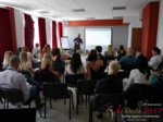 Ivan Vedenin at the 49th Dating Agency Business Conference in Belarus