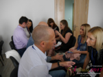 Speed Networking at the July 19-21, 2017 Premium International Dating Business Conference in Belarus