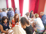 Speed Networking at the July 19-21, 2017 Belarus Premium International Dating Business Conference