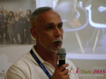 Alex Pinto - Founder of the Ukrainian Matchmakers Alliance at iDate2018 Odessa