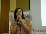 Anna Panasenko - Business Development at A Foreign Affair at the 52nd Dating Agency Indústria Conference in