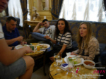 Lunch at iDate2018 Odessa