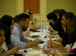 Speed Networking at the May 23-25, 2018 PID & Dating Agency Indústria Conference in